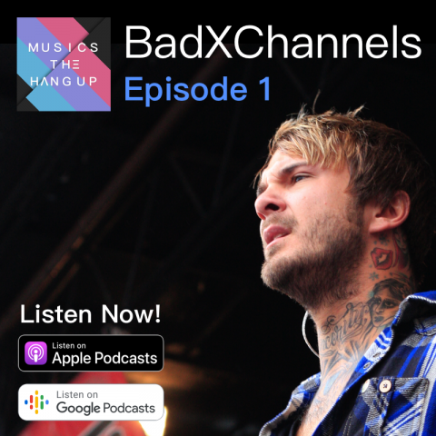 S01E01: BadXChannels - check out Craig Owens (Chiodos) new solo