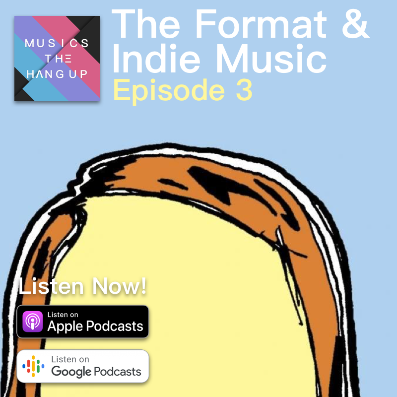 "S01E03: Is ""The Format"" the most introspective Indie Band ever?"