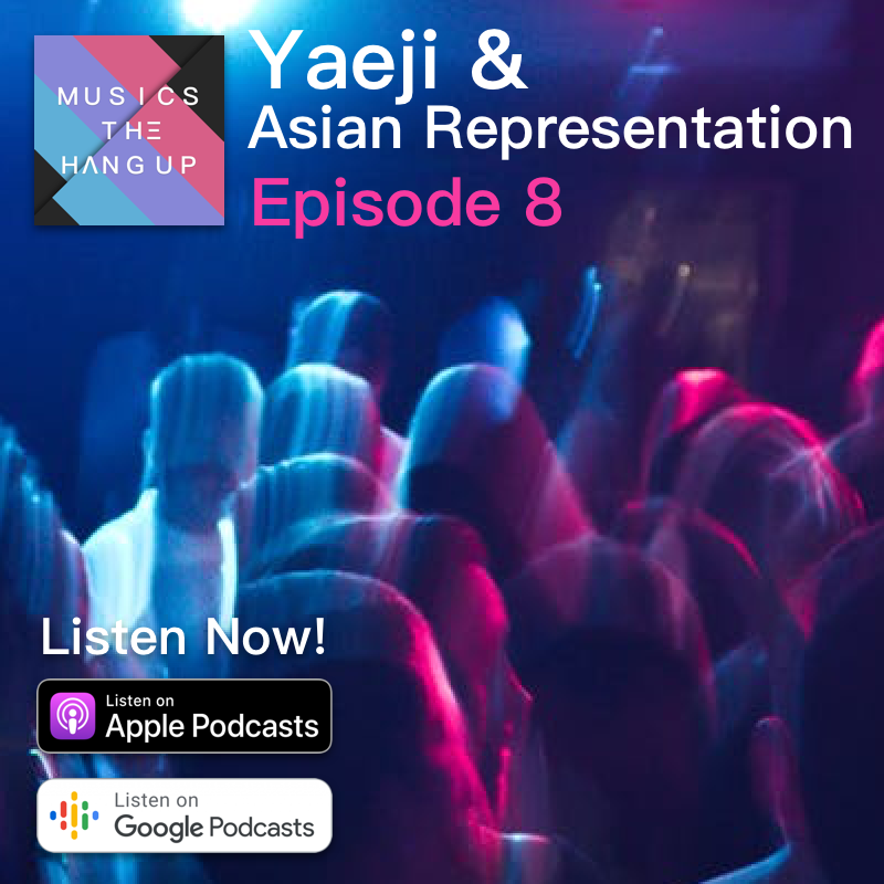 S01E08: Yaeji Is Breaking Barriers and Represents Asian Culture in America. All with the Help of House Music.Up