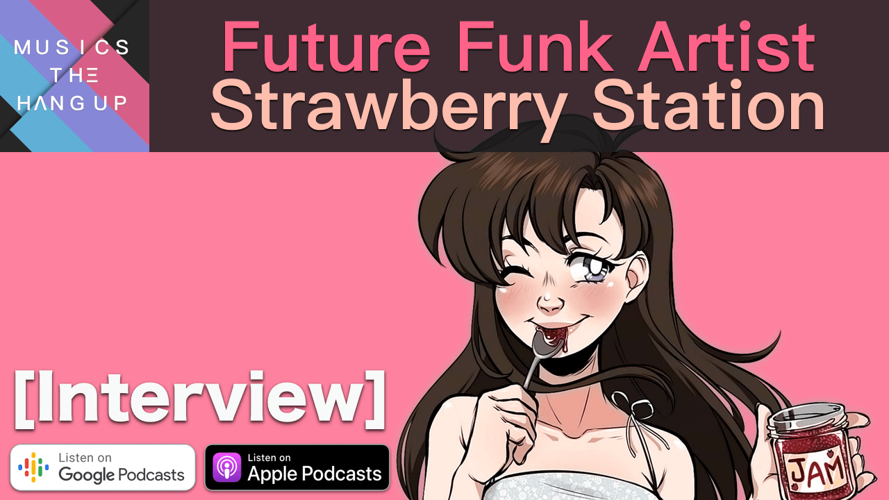 Strawberry Station Interview