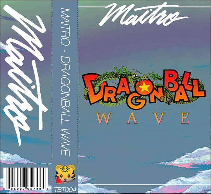 Maitro - Dragonball Wave