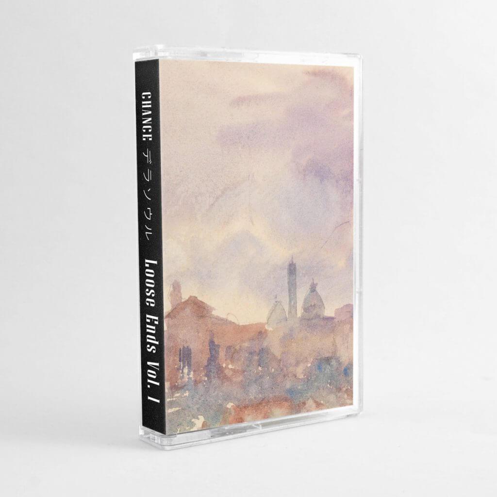 New Cassettes/Vinyl: ミカヅキBIGWAVE, CHANCE デラソウル, サクラSAKURA-LEE and more 5