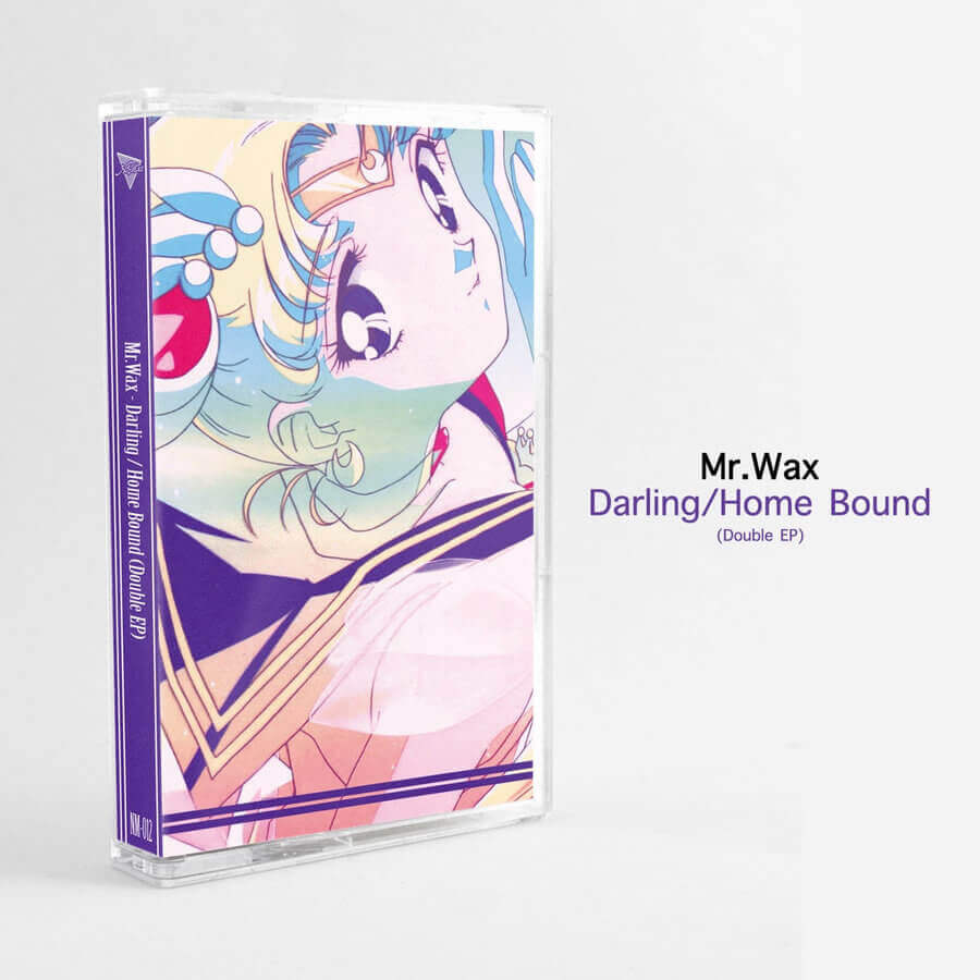 Darling/Home Bound (Double Ep) by Mr.Wax