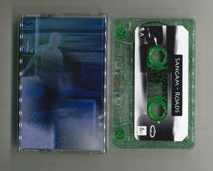 Sangam - Roads (cassette)