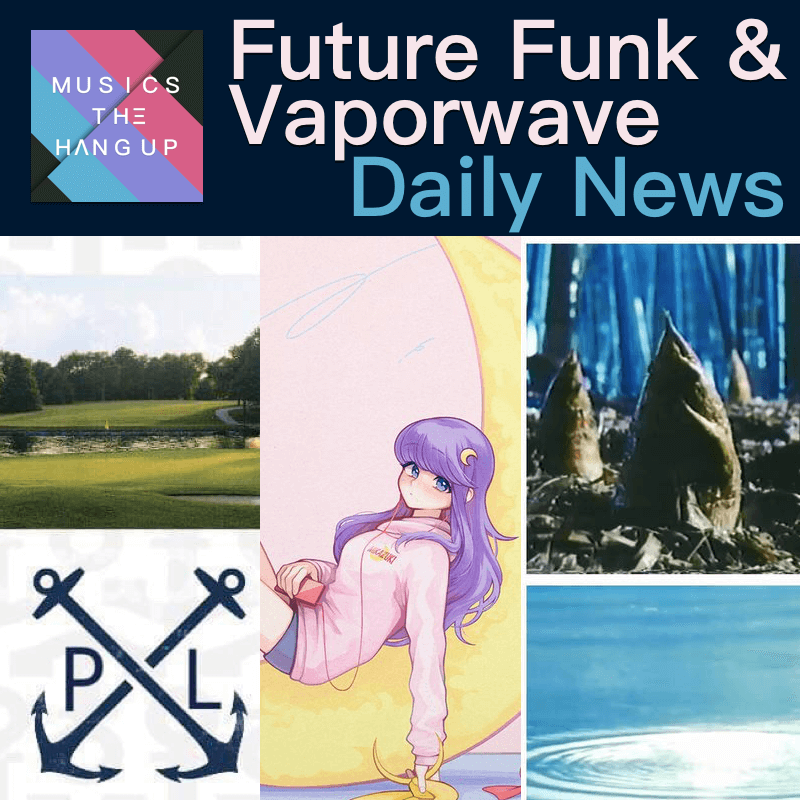 Future Funk and Vaporwave Daily News 4/6/2019