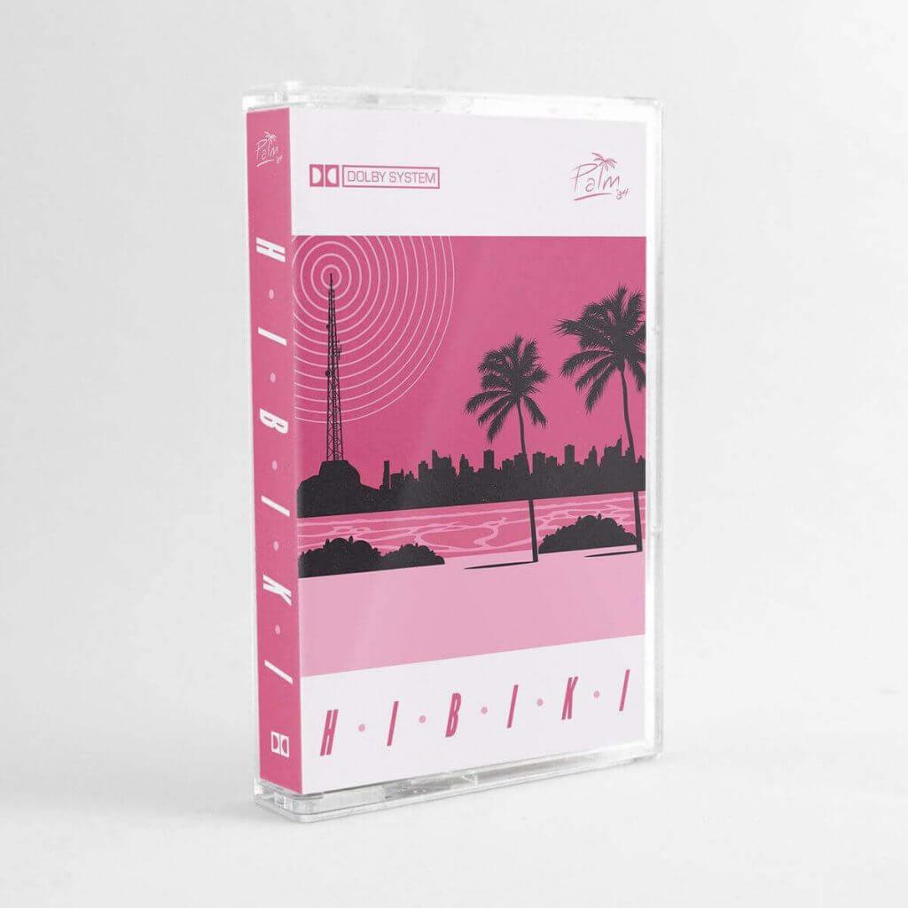 Hibiki - Hibki EP