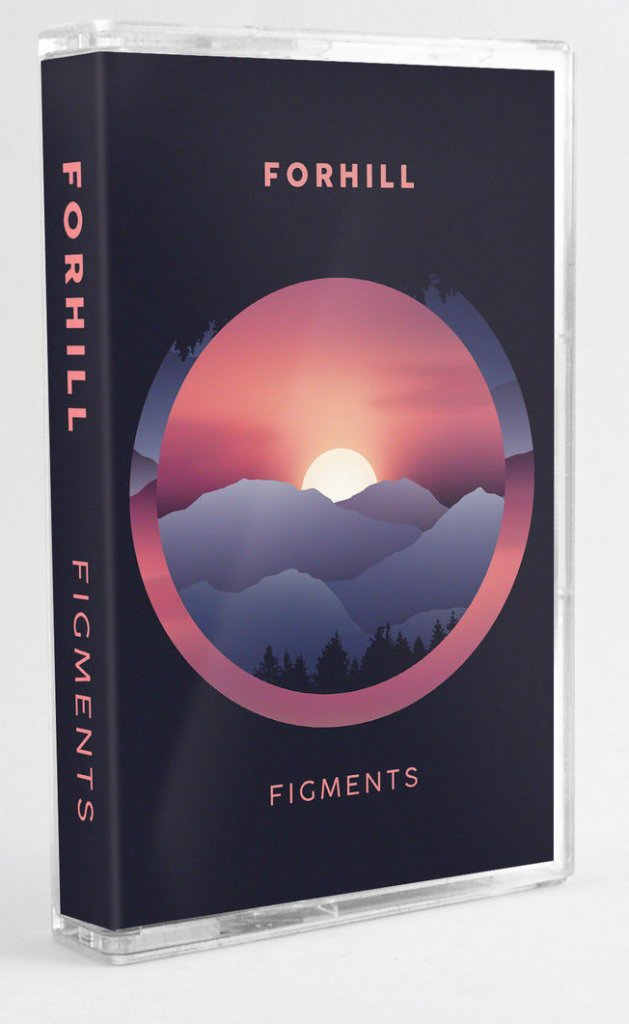 Forhill | Figments by Stratford Ct. (cassettes)