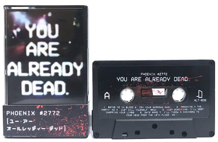 Phoenix #2772 - You Are Already Dead.