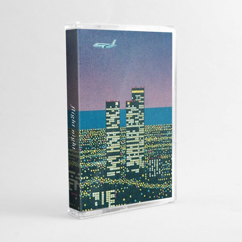 New Climatewave & Future Funk in limited supply on cassette (& other news) 1