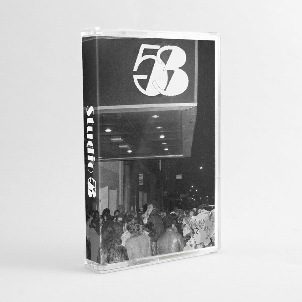 Studio 53 by ASTRO (Limited Edition Cassette)