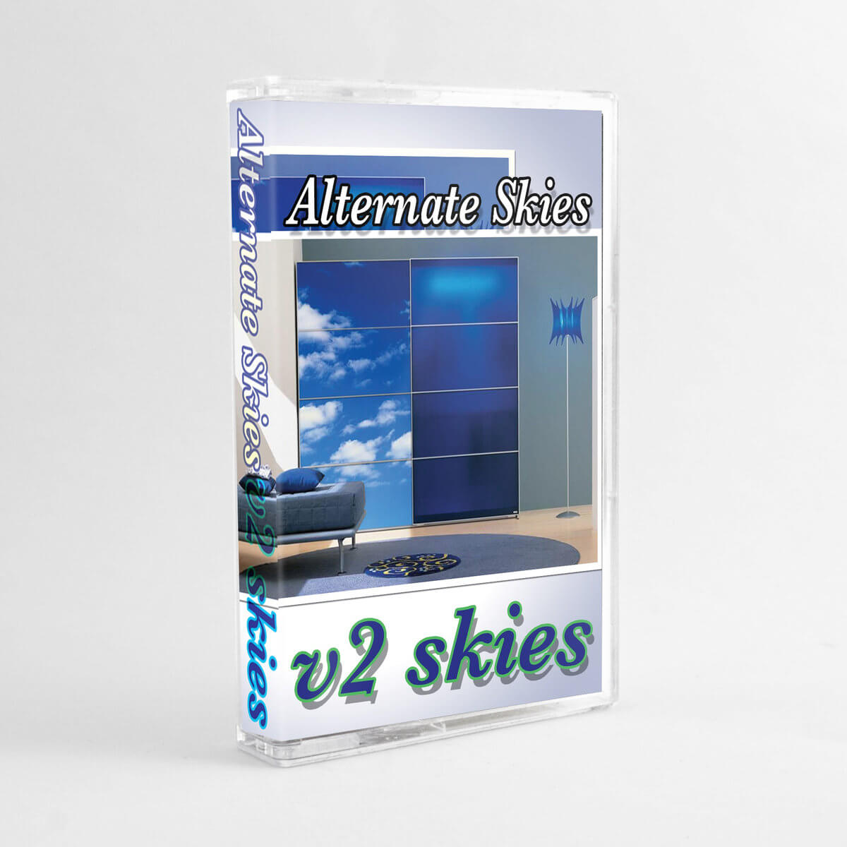 v2 skies by Alternate Skies