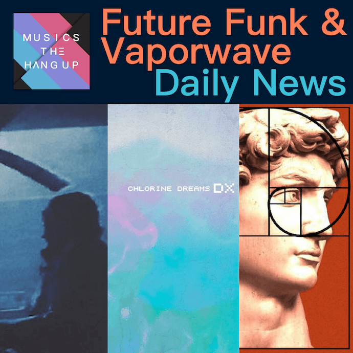 5-2-2019 Daily News for Future Funk and Vaporwave-2