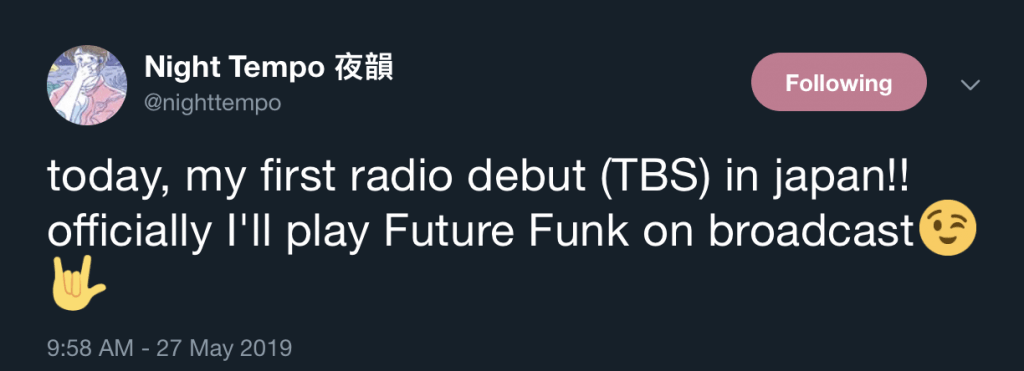 Some labels shutdown while others start up & other Future Funk and Vaporwave News 5