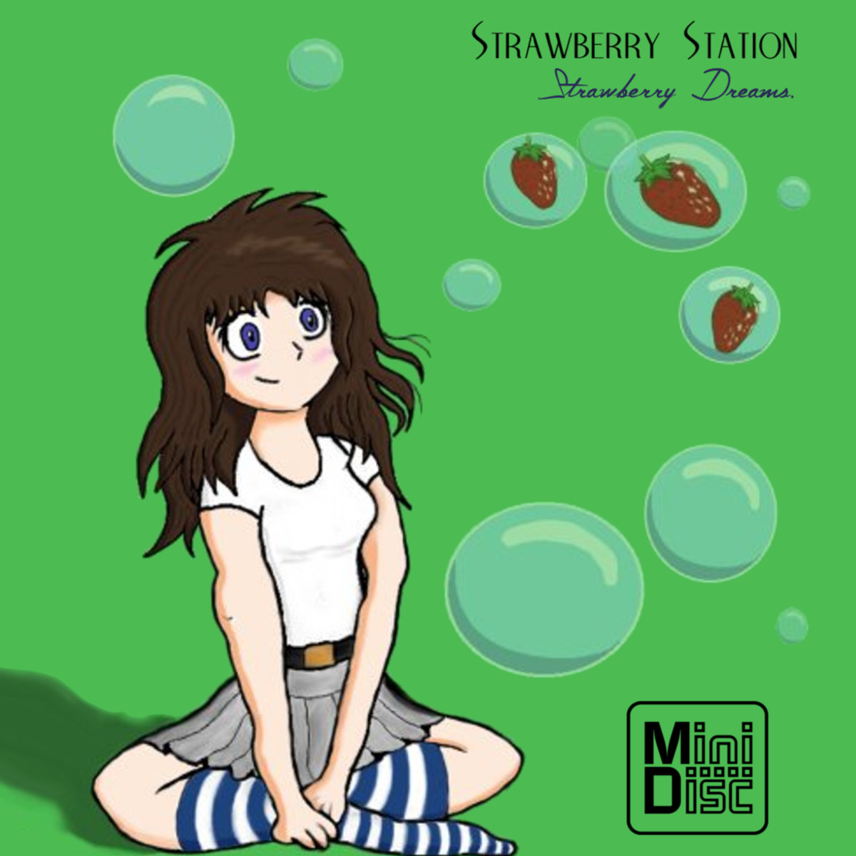 Strawberry Dreams by Strawberry Station