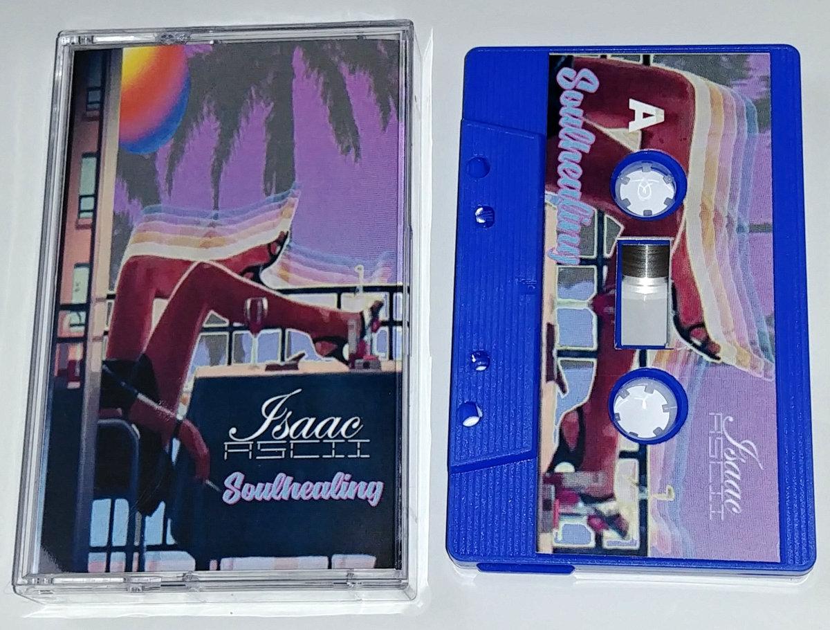 Soulhealing by Isaac Ascii