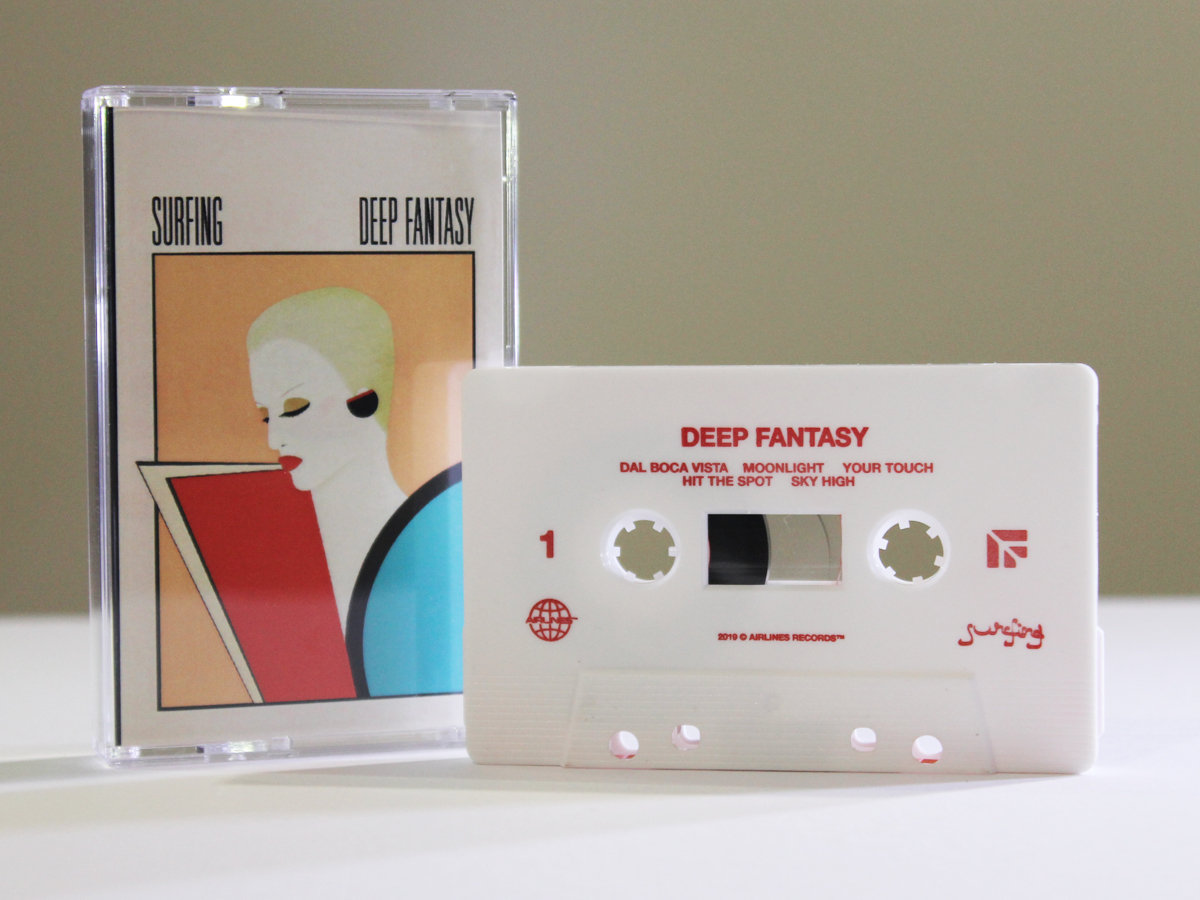 Deep Fantasy by Surfing