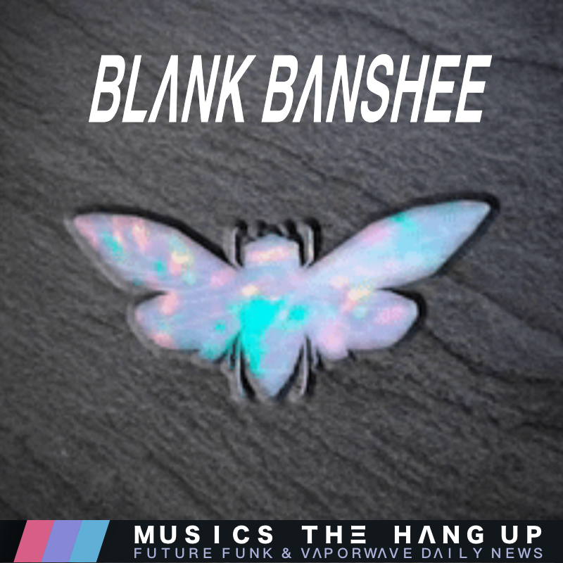 Blank Banshee count down + other releases 2