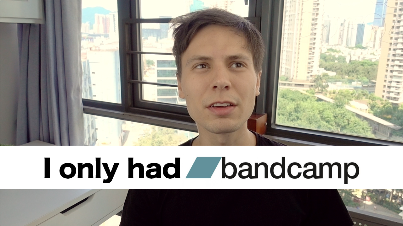 A week of vaporware news from bandcamp (video) 4
