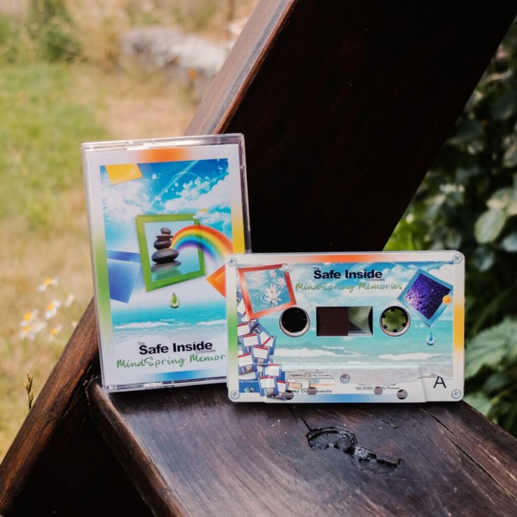 Beautiful Chiptune on EP, Dreamland 1