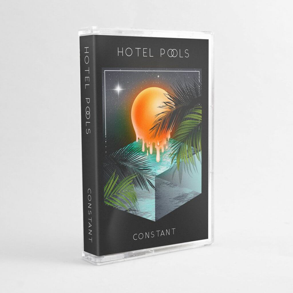 Constant by Hotel Pools (Limited Edition Cassette)