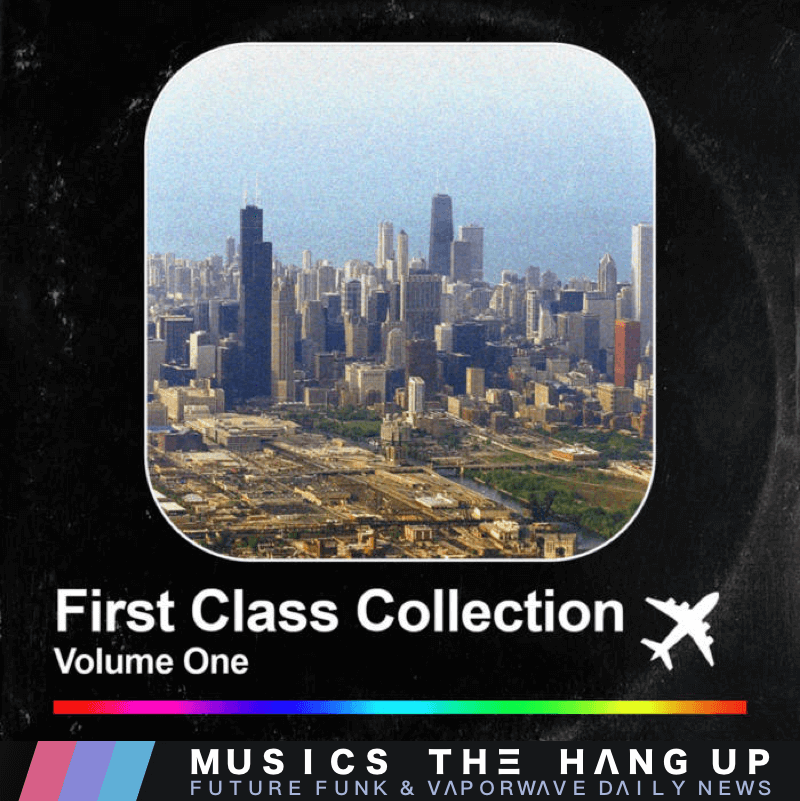 First Class Collection releases their first cassette (live now) 6