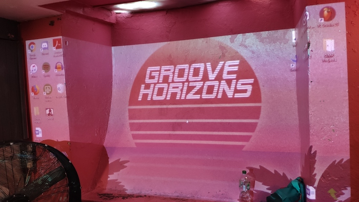 My Groove Horizons Experience (Write up) 7