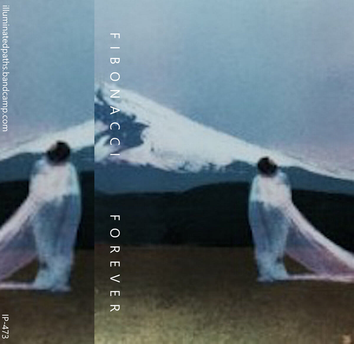 Forever by F i b o n a c c i (Forever and ever cassette version, 2nd Edition.) 1