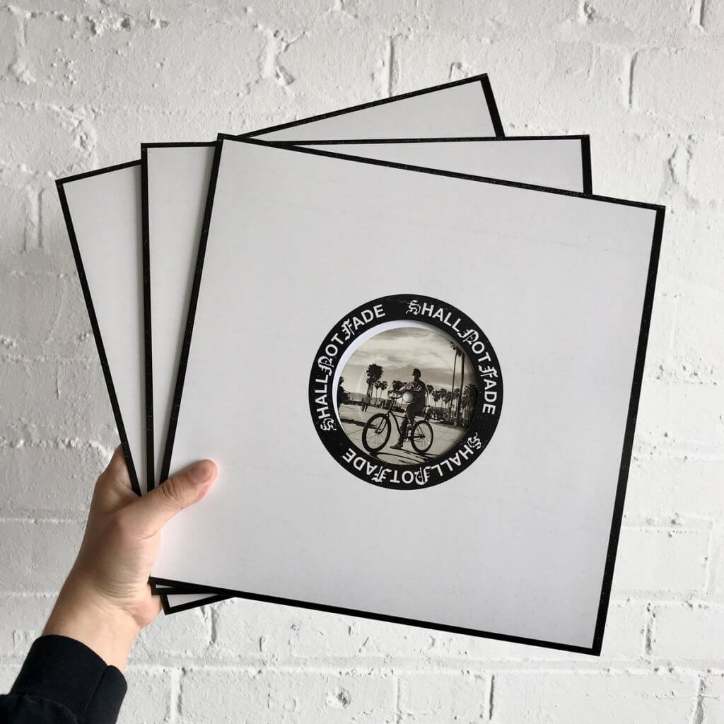 Demuja debut EP on Shall Not Fade + other releases 1