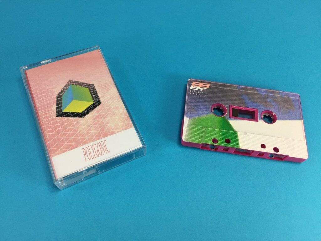 The sexy beast Fabio is back on cassette + other releases 1