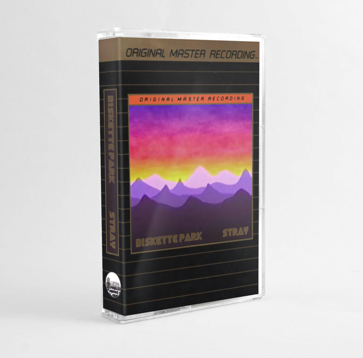 Stray by Diskette Park (Limited Edition CS) 1