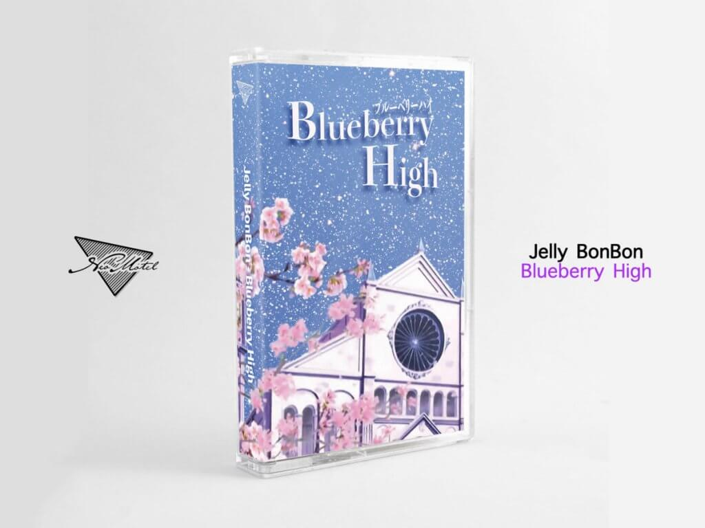 Blueberry High by Jelly Bon Bon + other releases 1