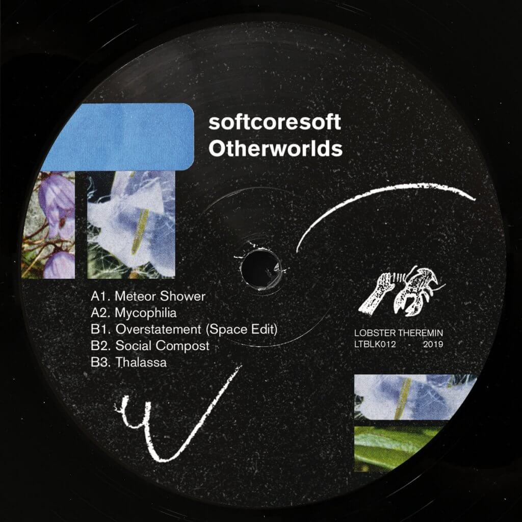A beautiful album about Satellite Frequencies + other releases 3