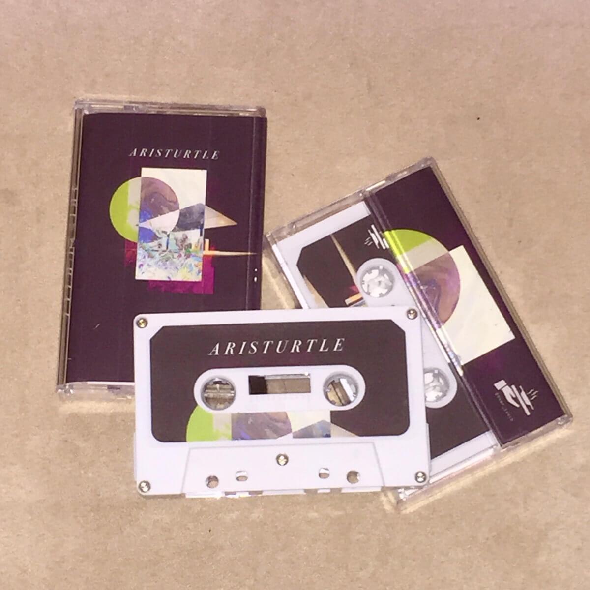 ARISTURTLE by ARISTURTLE (P o s s e s s i o n edition cassette) 1