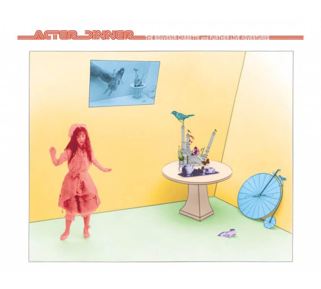 ΛDRIΛNWΛVE & クリスタルKITSUNE  release a single + other releases 4