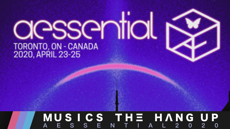 Canadian Music Fest 'AESSENTIAL' announces line up 1