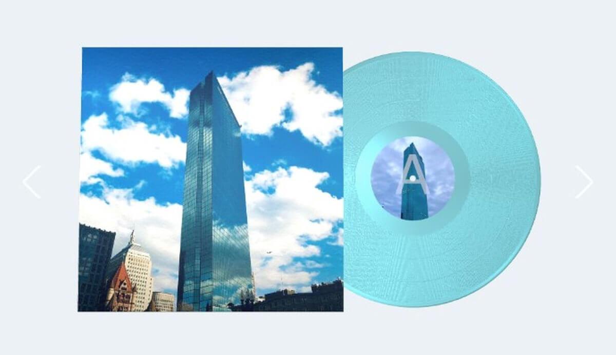 Reincarnated Resurrection by キラヨシ (Limited Edition Vinyl) 1