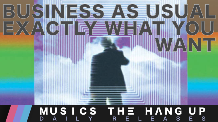 Vaporwave Business Advice + other releases 10