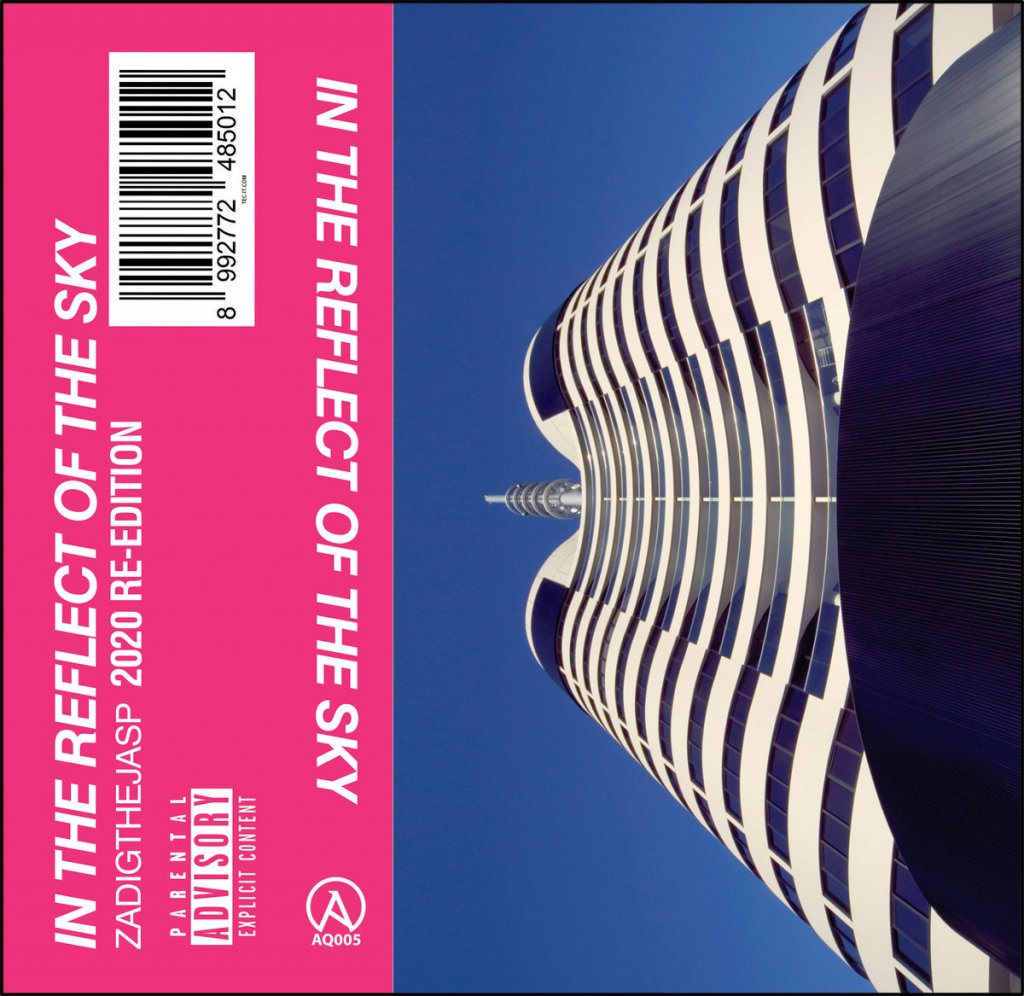 In The Reflect Of The Sky + other releases 4