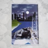 Return To Dream City by Winter Sleep (Cassette) 3