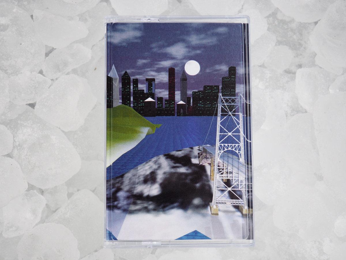 Return To Dream City by Winter Sleep (Cassette) 3