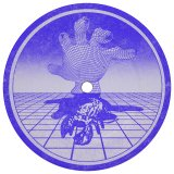 Timeframe EP by Shedbug (Vinyl) 3