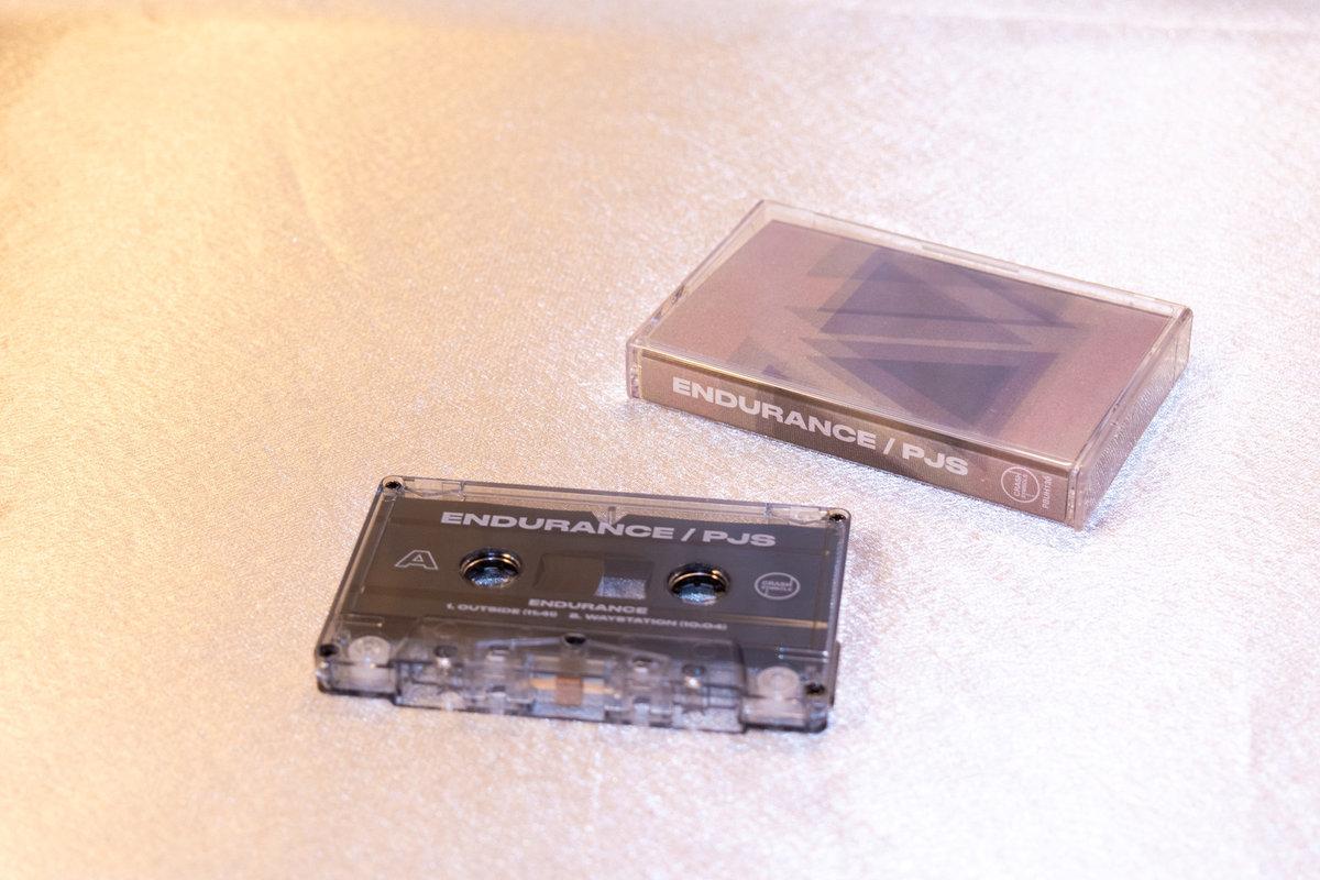 Endurance/PJS by Endurance/PJS (Cassette) 6