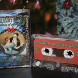 Christmas at Azure Atoll by SCALASOFT SYSTEMS (Cassette) 2