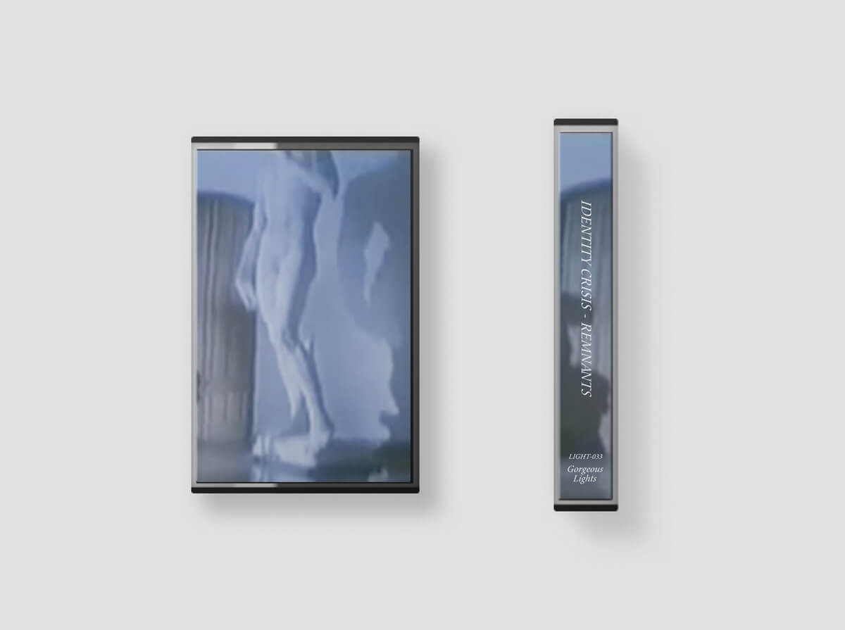 remnants by identity crisis (Limited Edition Cassette) 1