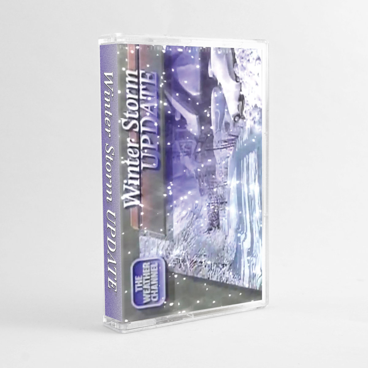 Winter Storm UPDATE by Alternate Skies (Cassette) 9