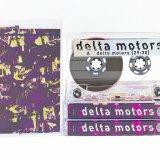 delta motors by diegolar (Cassette) 3