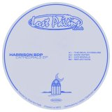 Cathedrals EP by Harrison BDP (Physical) 1