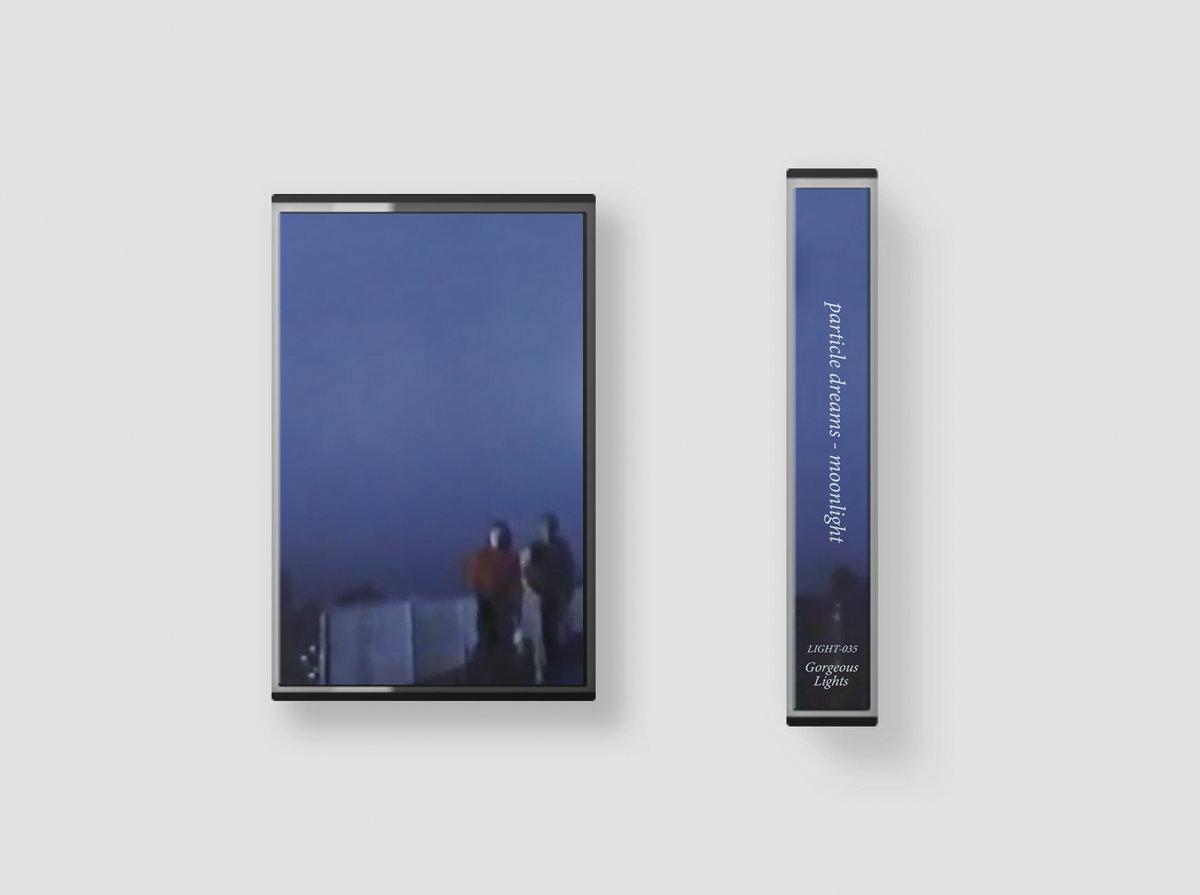 moonlight by particle dreams (Cassette) 12