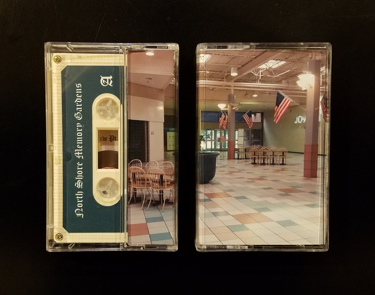 The Orchards by North Shore Memory Gardens (Cassette) 4