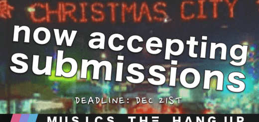 Accepting holiday signalwave comp submissions (closed) 6